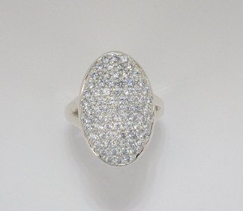 Bella's Engagement Ring on FX Network