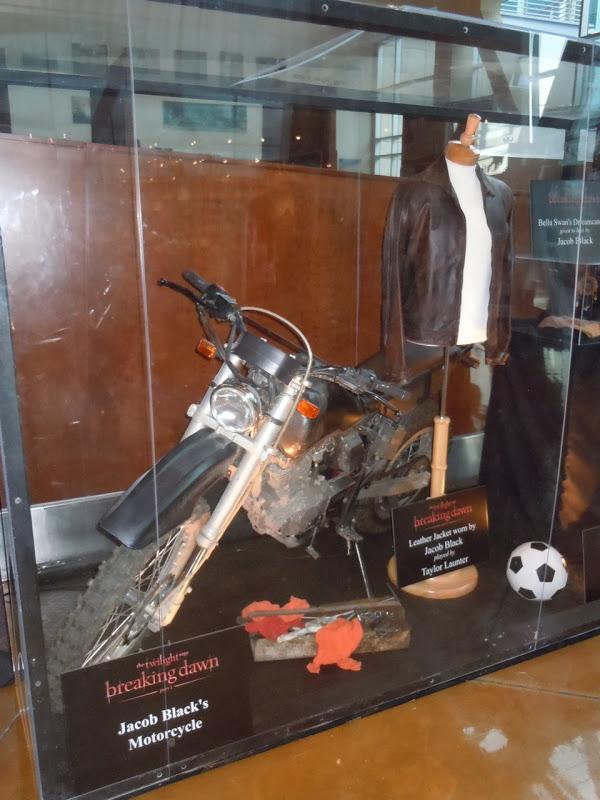 Twilight jacobblack bike