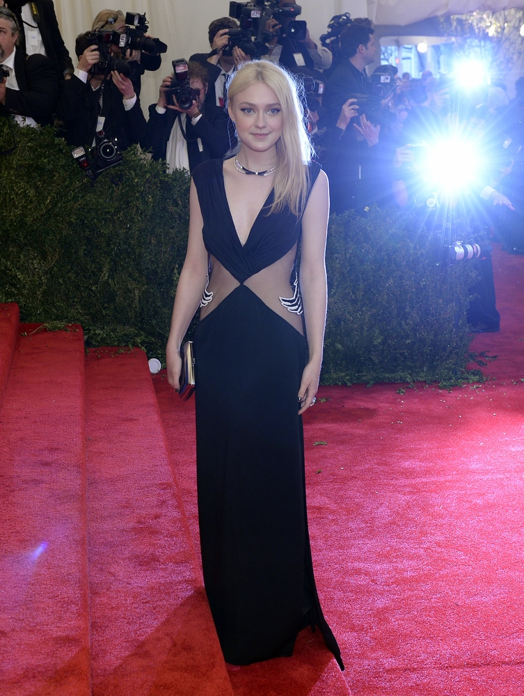 6 Degrees of Twilight….At The Met Gala