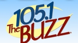 Twilightgirl on 105.1 The BUZZ