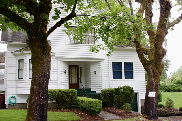 House From Twilight st. helens bella's house (twilight port angeles) – twilight girl