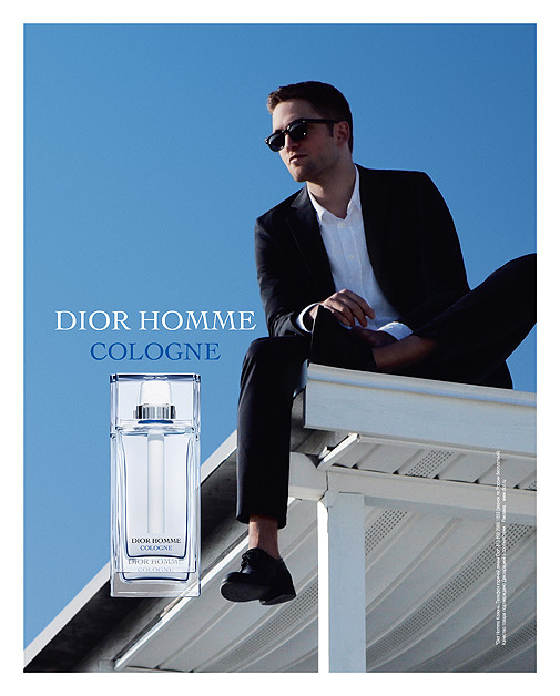 DIOR HOMME EAU FOR MEN Coming to USA Macy Stores