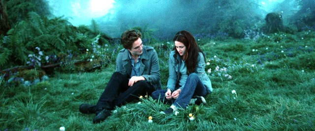 Twilight Filming Location The Meadow In L A Twilight Girl