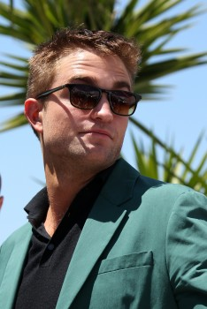 ROB IN CANNES