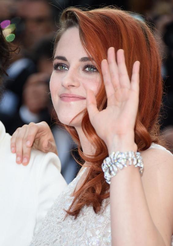 Kristen Stewart in CANNES Sils Maria