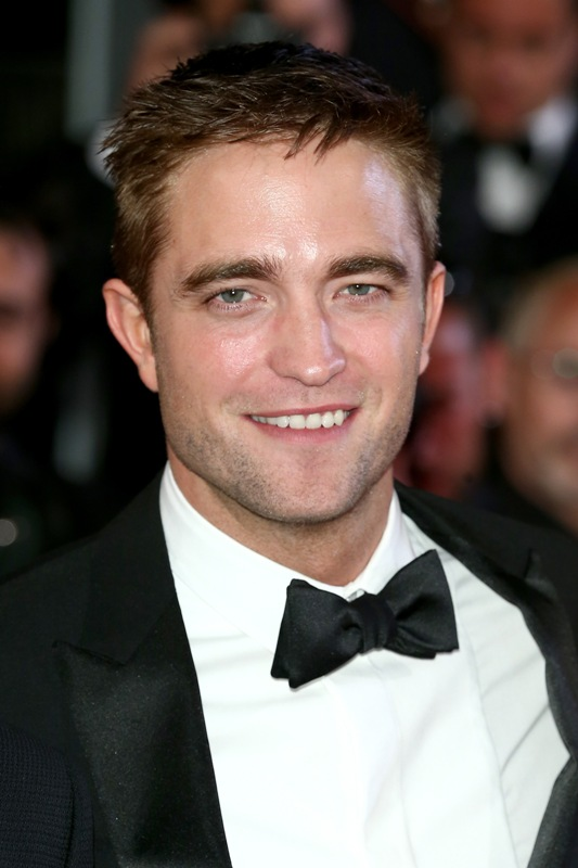 The Rover Premiere With Rob