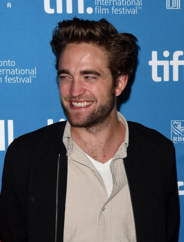 @ADAMXHOPE VLOG SURPRISE BY ROBERT PATTINSON
