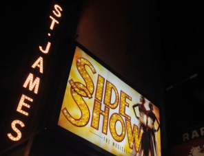 "Bill Condon's Side Show Enjoyed By ""Twi-Hards"""