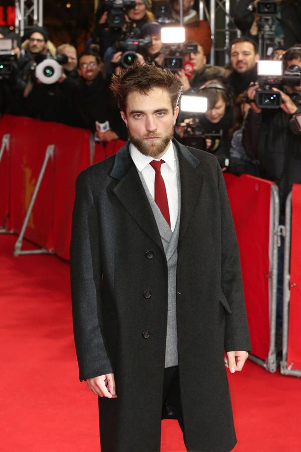 ROBERT PATTINSON 'LIFE' BERLINE FILM FESTIVAL
