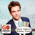 ROBERT PATTINSON BIRTHDAY GIVEAWAY