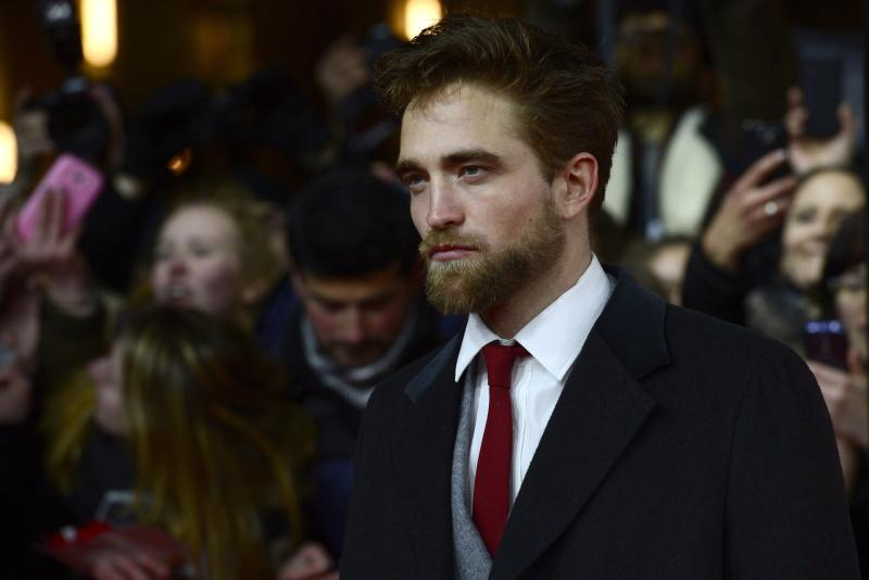 Life Premiere Robert Pattinson9
