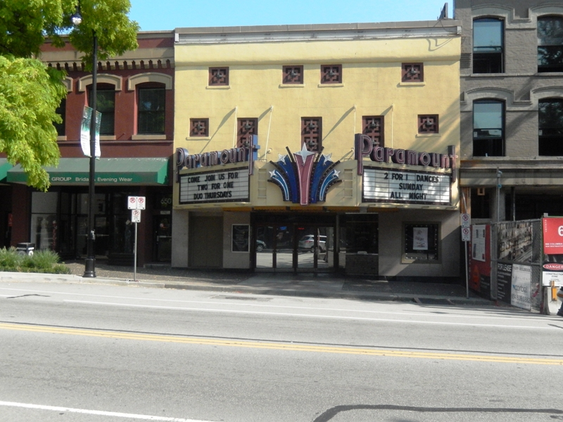 New Moon Filming Locations Twilight Girl