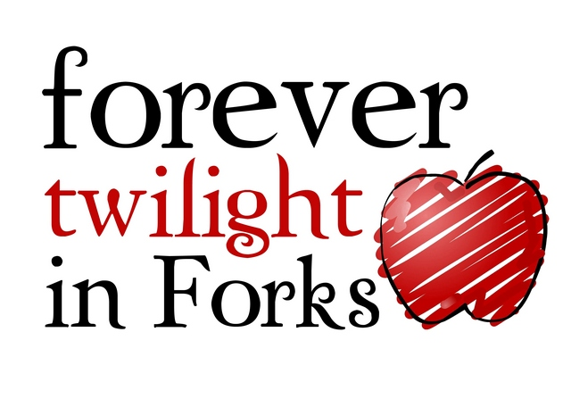 FOREVER TWILIGHT IN FORKS 2015