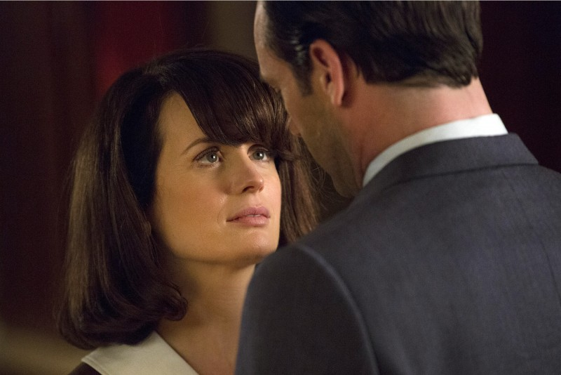 ELIZABETH REASER FEATURED ON MAD MEN