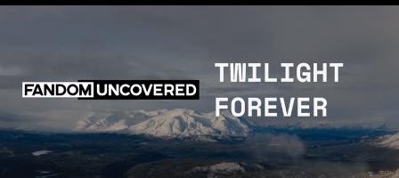Twilight Girl – Forever in Portland
